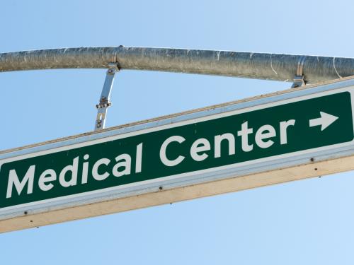 certificati ISO per Centri medici