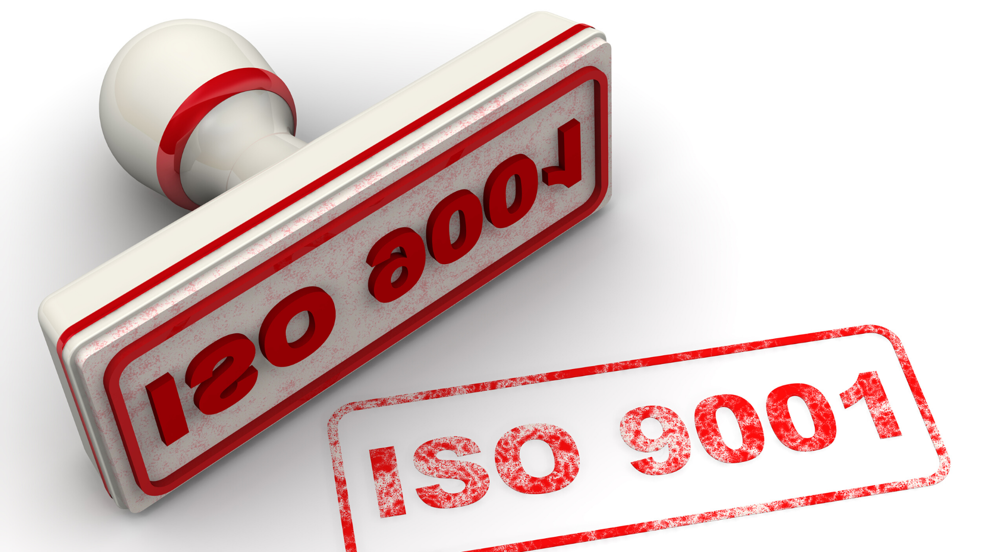 Consulenza per la certificazione ISO9001
