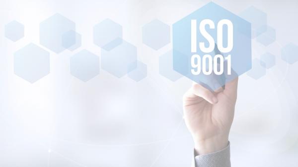 Certificazione di Qualità Norma UNI EN ISO 9001