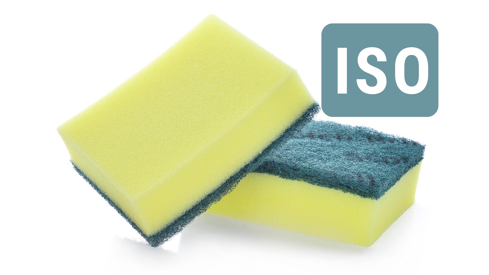 Certificazioni ISO per imprese di pulizia
